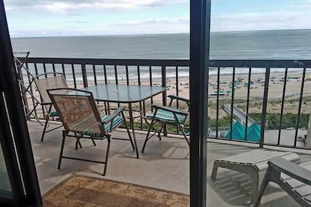 Great Sea Colony Condo With Room for Nine!