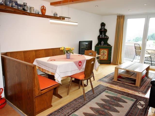Haus Michler, (Todtnau), Ferienwohnung, 65qm, 2 Schlafräume, max. 4 Personen