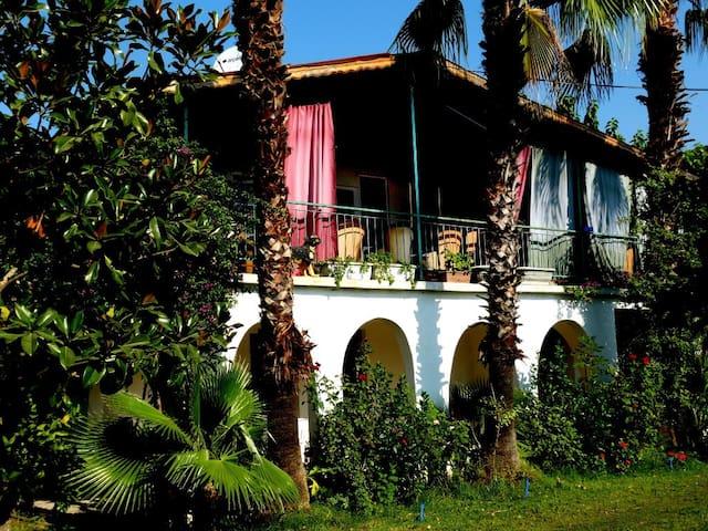 Villa Zumrut in Çıralı - Çıralı - Apartament