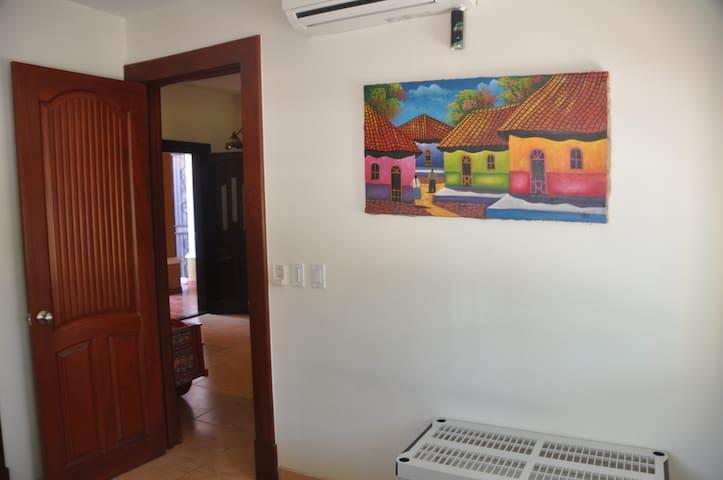 Apartamento Malinche, Catalina Cove 48 - Brasilito - Pis