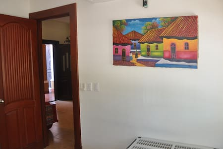 Apartamento Malinche, Catalina Cove 48 - Brasilito - Leilighet