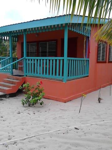 Tradewinds Beach Cabanas  Sandpiper