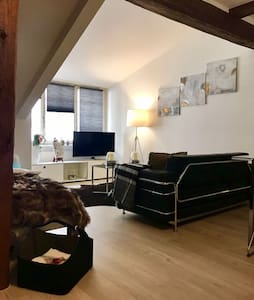 Luxury Apartment in the heart of the city centre - Winterthur - Leilighet