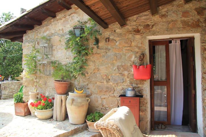 Rustico nel cuore delle Madonie - Petralia Sottana - Dom