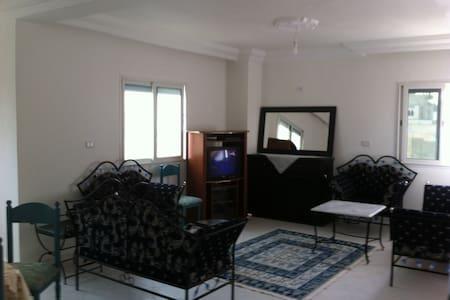 Loue appartement 200 mètres plage   - Zarzis - Byt