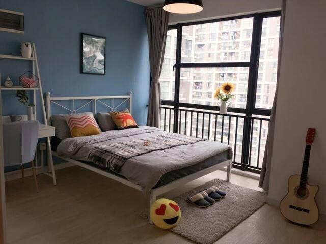Une maison chaleureuse et confortable
