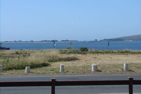 Harbor Cutie in Bodega Bay TOT 676N - 博德加湾(Bodega Bay) - 独立屋