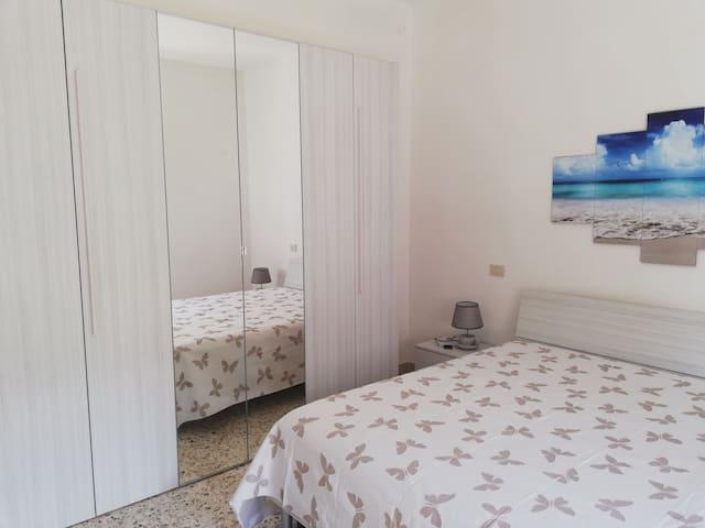 La stanza di la colti Affittacamere San Benedetto