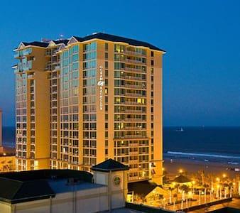 OCEAN BEACH CLUB OCT 5 TO 12 - Virginia Beach
