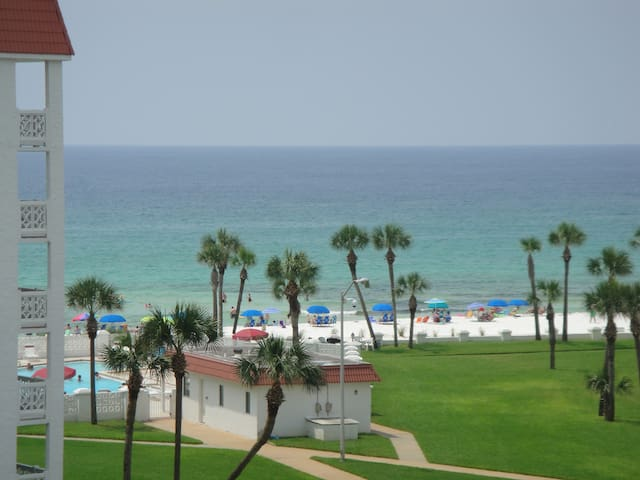Tranquil & Pristine at El Matador! - Fort Walton Beach - Apartament