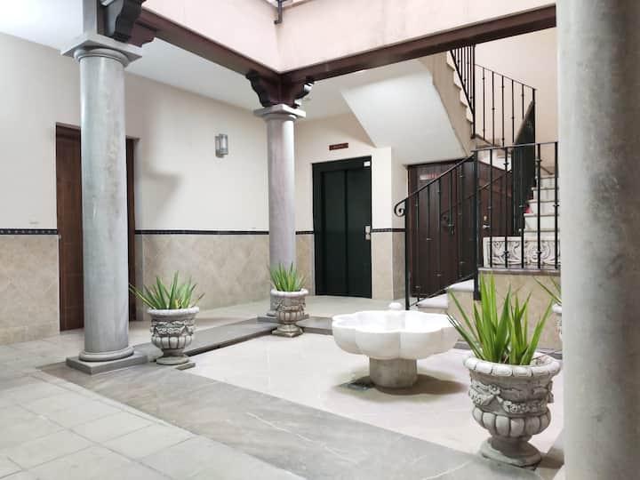 ¡NUEVO! Cozy Flat Granada center Catedral