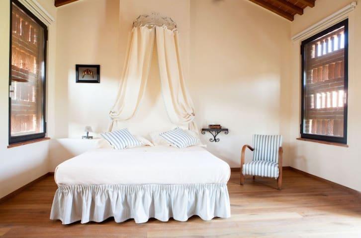 B&B in un Antico Casale in Liguria