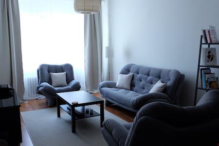 Very cosy flat in central Ortaköy - Beşiktaş - House