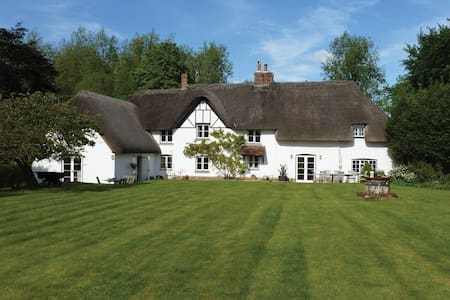 Luxury B&B near Marlborough - Pewsey - Bed & Breakfast