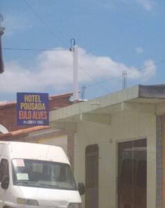 Hotel Eulo Nova Lídice