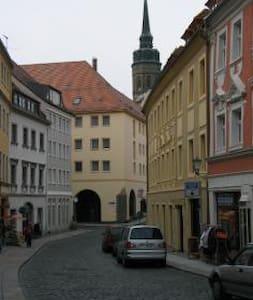 Zimmer Möbliert  in Bautzen  Altstadt Übernachtung - Bautzen