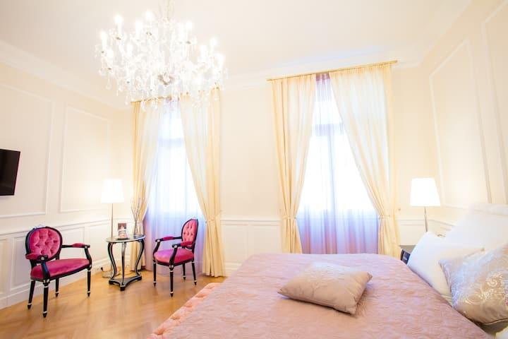 Imperium Residence: Best of Vienna Luxury&Location