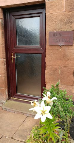 HELM COTTAGE - YOUR COSY COUNTRYSIDE RETREAT !