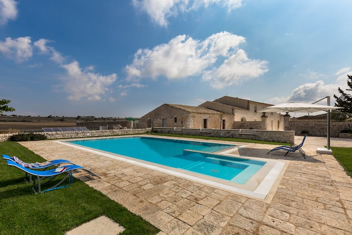 """Sicily Country House """"Terre Dei Gelsi"""" ..."""
