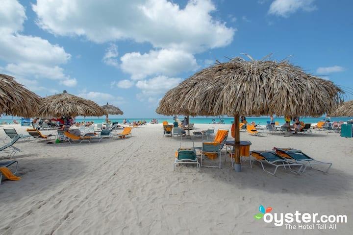 Aruba Holiday Getaway