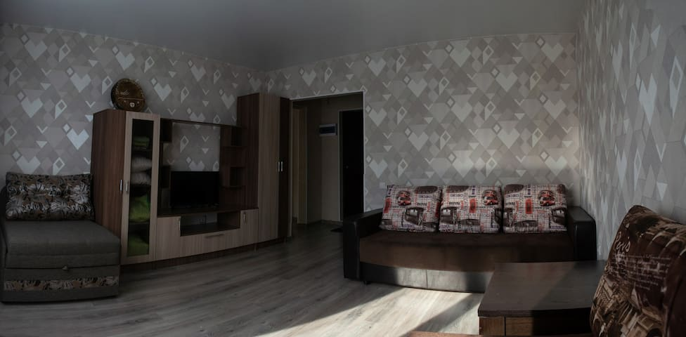 Apartment comfort one room, Dzerzhinskogo 20а - 45