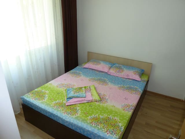 Neptun Smart Close to Seaside and Center Flat - Mangalia - Pis