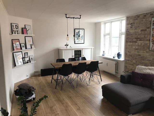 Apartment near heart of CPH - Copenhague - Appartement