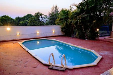 Celestial Homes - Premium Private Villa in Karjat
