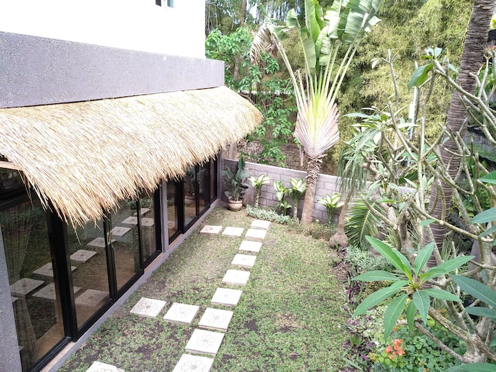 Serenity Twin  Studio Villa with Vertical Garden A