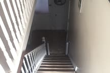 Staircase From Ground To First Floor