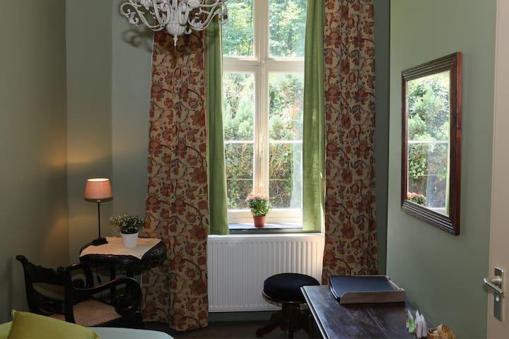 Voeren-Maastricht, rest & relax 1p b&b