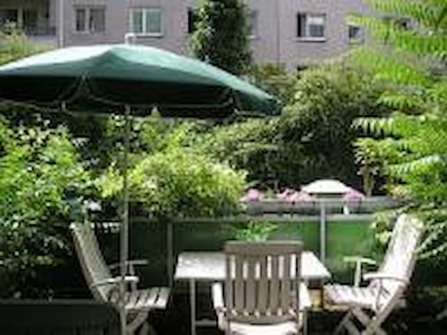 City terrace-apartment