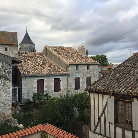Chambres a Issigeac