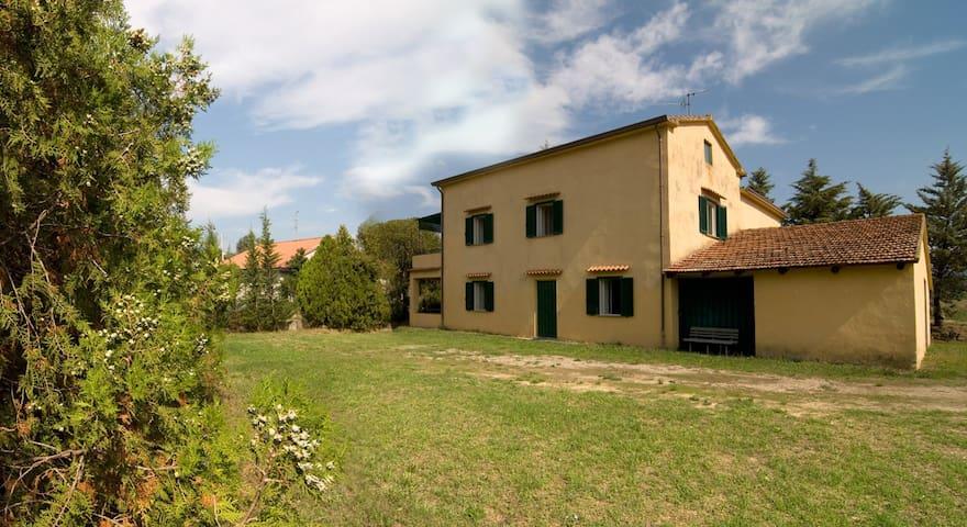 Azienda Agricola LA PETROSA - Casa Claudia
