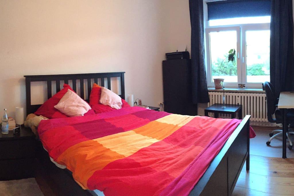 gem tliche 2 zimmer wohnung in super lage wohnungen zur miete in kiel schleswig holstein. Black Bedroom Furniture Sets. Home Design Ideas