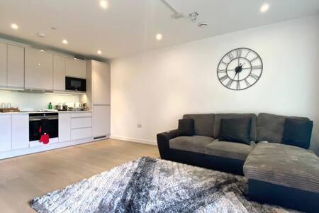Amazing 1 Bedroom 1 Bath Apartment Safe & Secure