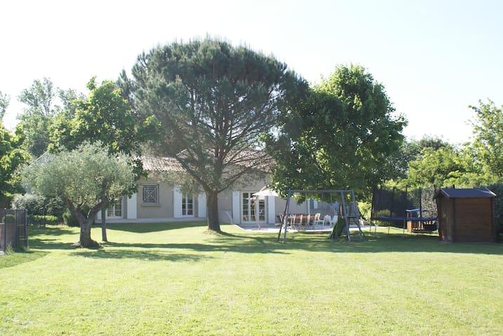 Magnifique villa dans le tarn - Cambounet-sur-le-Sor - Haus