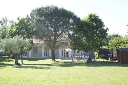 Magnifique villa dans le tarn - Cambounet-sur-le-Sor
