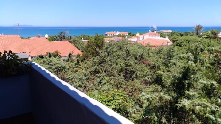 Villetta Panoramica sul Mare tra i Ginepri