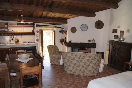 Graziosa casa nel borgo pastorale - Haus