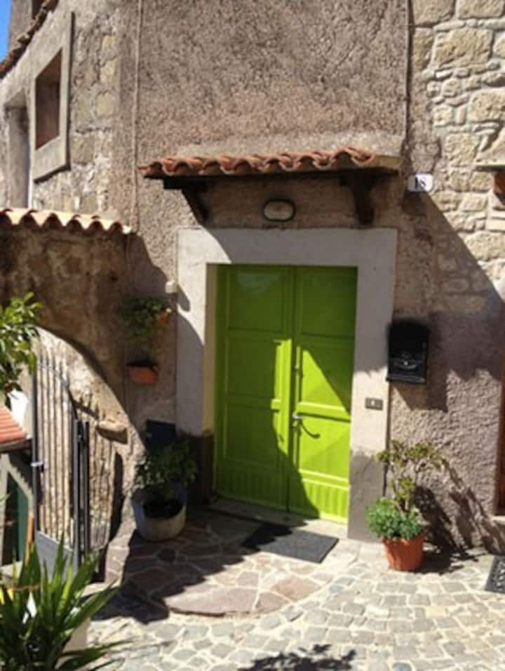Charming home Castelnuovo di Porto