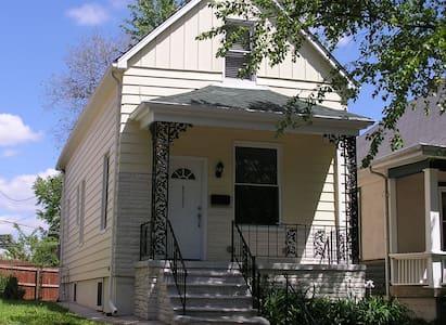 The Hummel House
