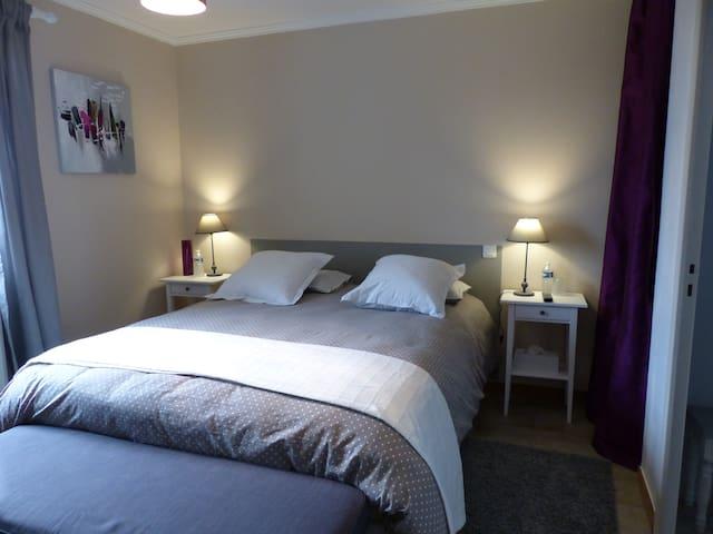Les Chambres d'Anel - Saint-Pourçain-sur-Besbre