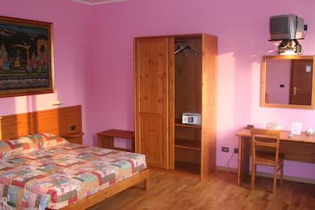 stupenda stanza con idromassaggio - Lagosanto / Comacchio (FE)