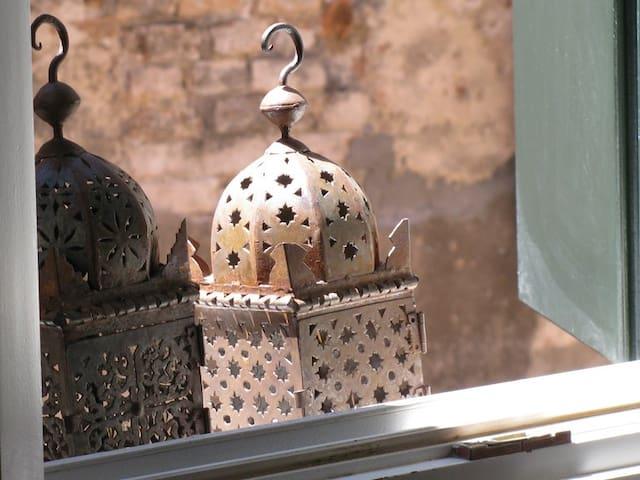 HOUSE CAMPIELLO DEI MELONI