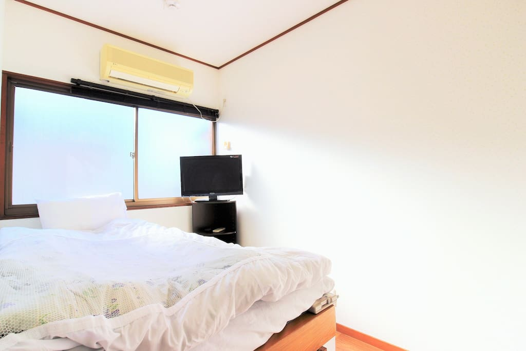 1single bed