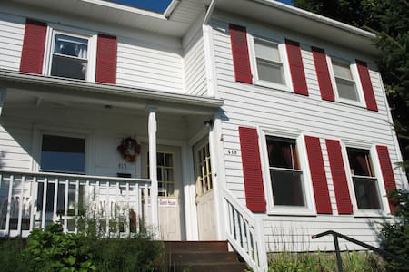 Great Space in Downtown WG! - Bed & Breakfast