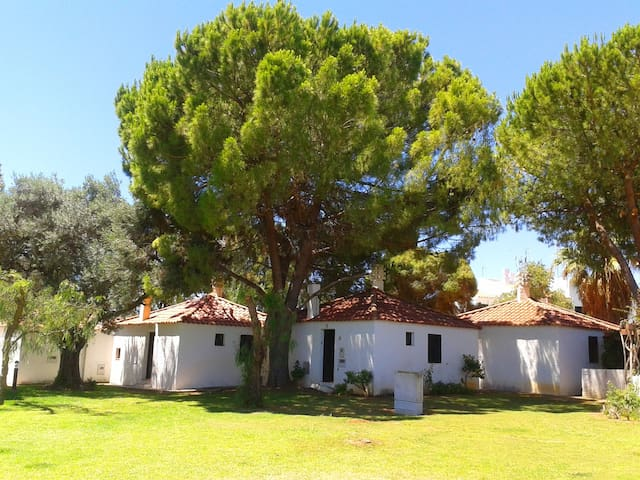 Little Cottage in Algarve's resort -Pedras del Rei - Pedras de El-Rei - Chalé