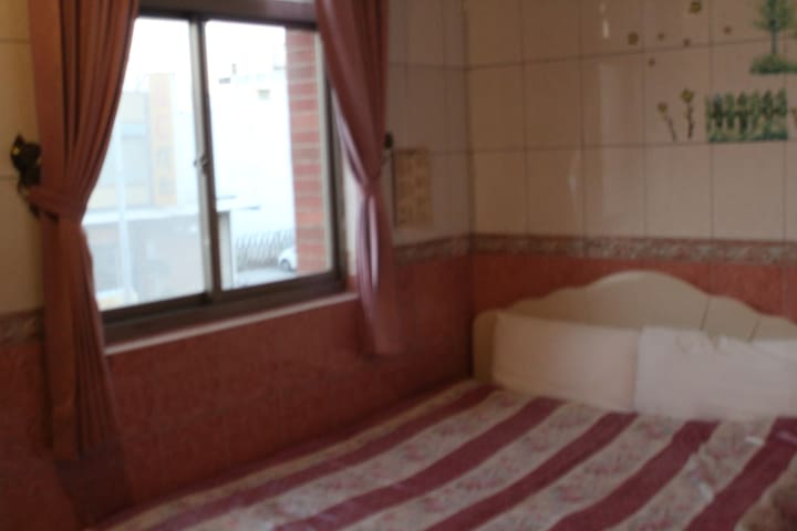 Great Apartment for traveling or Cycling for two