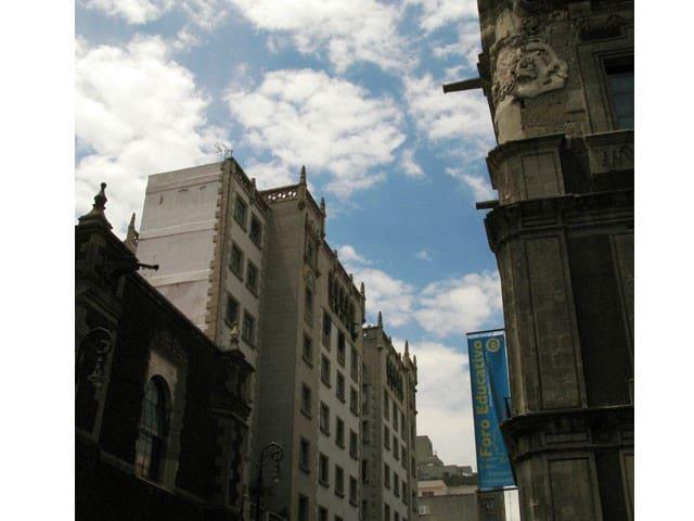 Independent studio, top location - Mexico City - Apartment